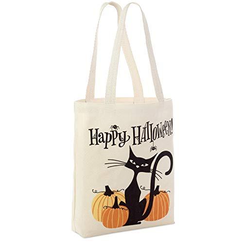 Katze Kostüm Tote - Hallmark 5HGB1867 Tragetasche für Katzen, Leinen, groß, cremefarben