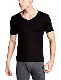 Macroman M-Series Men's Cotton Thermal Top