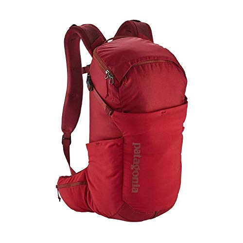 Patagonia Technical Packs Zaino, Unisex - Adulto, Classic Red, 20