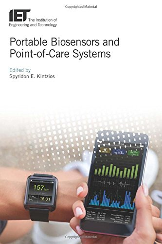 Descargar Libro Portable Biosensors and Point-of-Care Systems (Healthcare Technologies) de Spyridon E. Kintzios