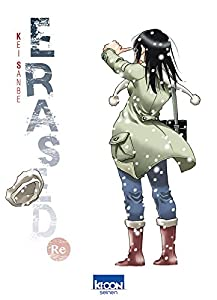 Erased Re Edition simple One-shot