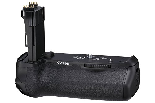 Top Canon BG-E14 Battery Grip for EOS 70D Review