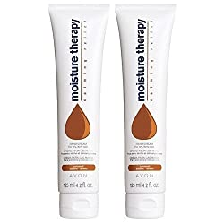 Avon Moisture Therapy Soothing Oatmeal Hand Cream 4.2 fl oz (Lot of 2)