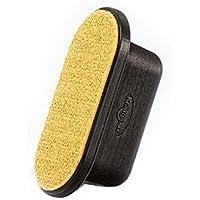 Krampouz - atg8 - Tampon d'essuyage ovale avec feutre pour plaque de cuisson