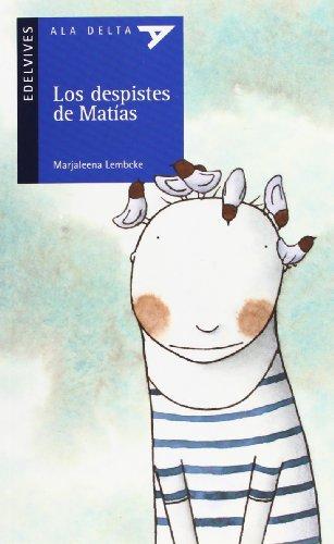Los Despistes De Matias/ The Confusions of Matias