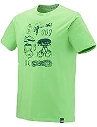 Millet Climbing Tools Tee-shirt Coton bio Homme