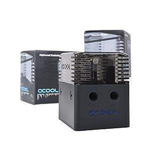 Alphacool 13295 Eisstation VPP inkl Eispumpe VPP755 V.3 Wasserkühlung Ausgleichsbehälter