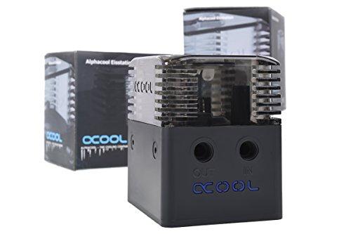 Alphacool 15273 Eisstation VPP - Solo Reservoir WaterCooling Vaschette