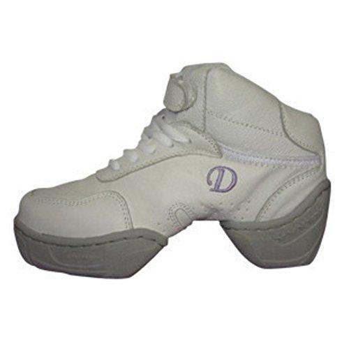 Morbide scarpe da ballo inferiori/scarpe jazz Aumento/scarpe da ballo moderno/scarpe da ballo latino A