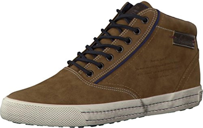 s.Oliver Herrenschuhe 5 5 15240 27 Herren Sneaker  Schnürboots  Boots  Stiefels Oliver Herrenschuhe 5 5 15240 27 Sneaker Schnürboots