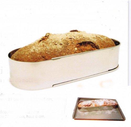 Backform Kuchenform Brotform Stollenform