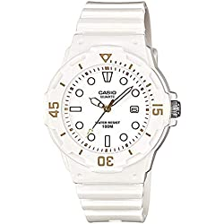 Montre Femme Casio Collection LRW-200H-7E2VEF