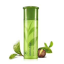 [INNISFREE] Green Tea Moisture Essence 50ml / Korea cosmetic