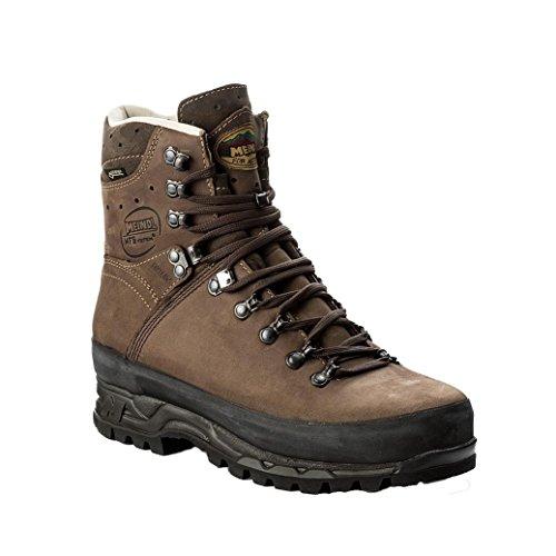 MEINDL Anthrazitr, Zapatos de Low Rise Senderismo para Hombre, Gris (Lite Trail GTX 3966), 39.5 EU