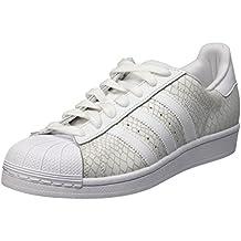 adidas Superstar W, Zapatillas de Baloncesto para Mujer