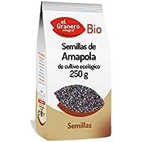 Semillas de Amapola Bio