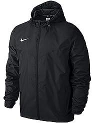 Nike Bekleidung  Yth's Team Sideline Rain Jkt