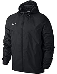Nike team vêtements yth'sideline rain veste pour homme