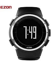 324fddad20e2 Huang Dog-shop para EZON T029 Reloj Inteligente Hombres Mujeres
