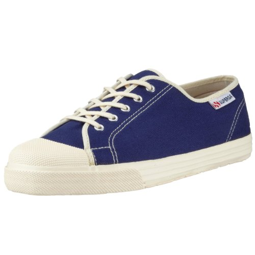 Superga 2560 Cotu, Baskets mode mixte adulte - Bleu