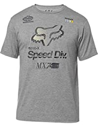Amazon.es  Fox Racing - Camisetas   Camisetas 5b067debfd5