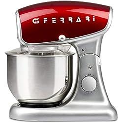 G3Ferrari G2007506 Pastaio Deluxe Impastatore Professionale