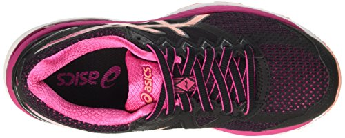 41jTo12ktxL - ASICS GT-2000 4 Women's Running Shoes (T656N)