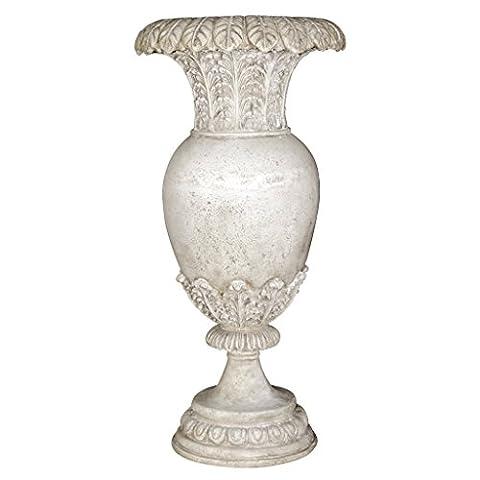 Design Toscano Versailles Floral Oviform Urn