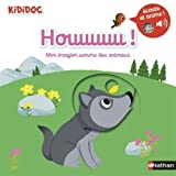 Houuuuu ! Mon imagier sonore des animaux (02)