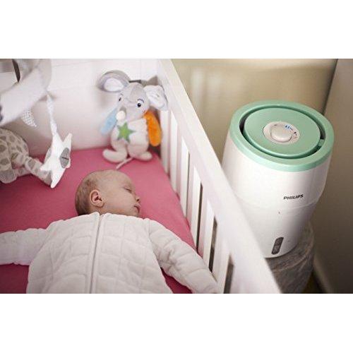 Philips HU4801/01 Luftbefeuchter Baby - 5