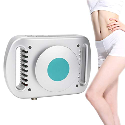ZSH Fat Gel Maschine Körper abnehmen Gewichtsverlust Gerät Fat Cold Therapy Anti-Cellulite-Massagegerät mit Gürteltrainer Fat Freezing System für Männer W