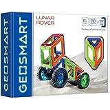 Geosmart - GEO 211 - Geosmart Le Véhicule Lunaire - 30 Pièces Mixtes avec Roues