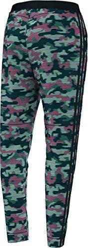 Adidas pantalon de sport pour femme dance Multicolore - Multicolore