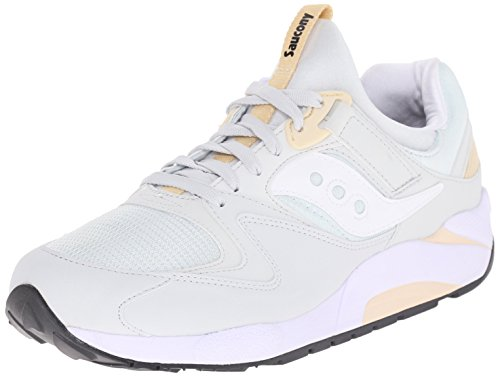 saucony-unisex-adults-grid-9000-low-top-sneakers-grey-size-11-uk