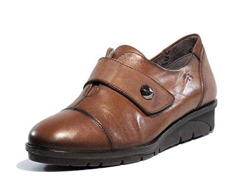 Fluchos-Zapato-Velcro-9642-Cuero