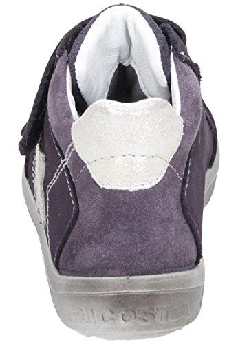 Ricosta Kimana, Sneakers Hautes fille Rose
