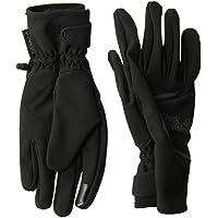 Jack Wolfskin Storm Lock Windproof Softshell Touchscreen Gloves