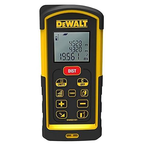 DeWalt Laser-Distanzmesser, DW03101-XJ