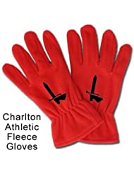 CHARLTON ATHLETIC handschuh