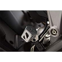 Motorrad Schutz Bremsfl/üssigkeitsbeh/älter Hinten passend f/ür Yamaha MT-09 FZ-09 2014-2018 Tracer 900 XSR900 Tracer FJ-09