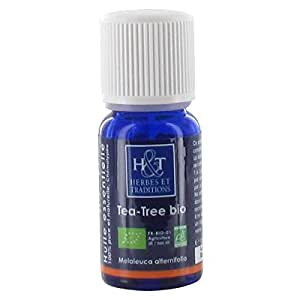 Herbes et Traditions Huile Essentielle Tea Tree Bio 30 ml