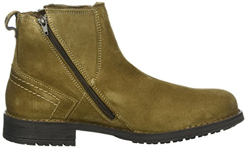 Wrangler Sherpa, Bottes Classiques homme Marron - Braun (29 Taupe)