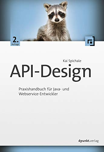 API-Design: Praxishandbuch für J...