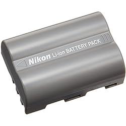 Nikon EN EL3e - Pile pour appareil photo - rechargeable - Lithium Ion x 1 - 1410 mAh