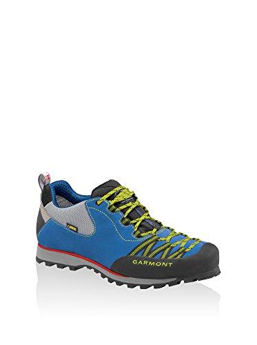 Garmont Mystic Low GTX Shoes Men Cobalto/Ciment 2016 Approachschuhe Cobalto/Ciment
