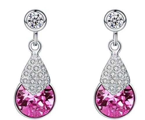 saysure-925-sterling-silver-drop-earrings-with-water-drop
