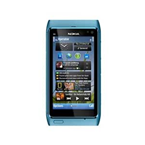 Nokia N8 (Blue)