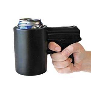 BigMouth Inc Gun Drink Cooler