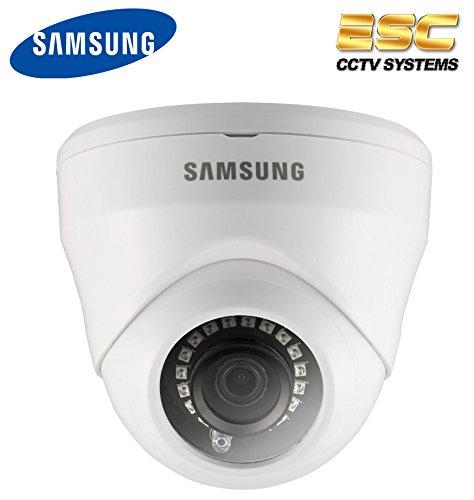 Samsung CCTV 2 Megapixel 1080P Full HD Dome CCTV Camera