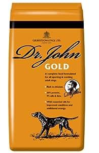 Dr Johns Gold Dry Dog Food 15 Kg